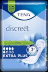 TENA Discreet Extra Plus | Inkontinenzprodukt für außergewöhnlich sicheren Schutz