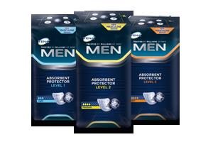 Échantillon TENA Men gratuit