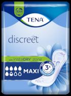 TENA Discreet Maxi