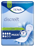 TENA Discreet Maxi | Protection absorbante