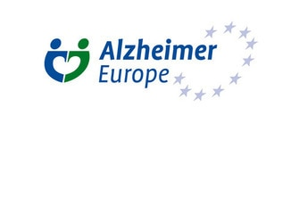 Logotip za Alzheimer Europe