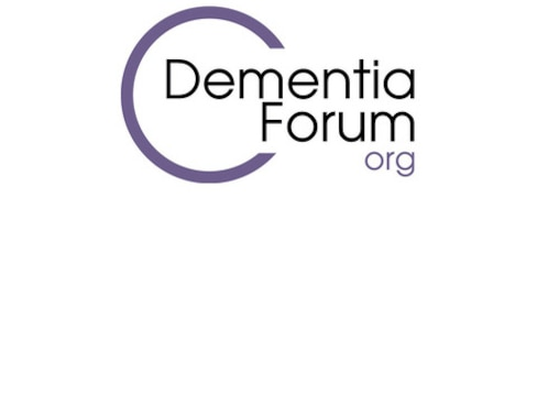 Logo de Dementia Forum