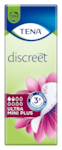 TENA Discreet Ultra Mini Plus | Diskrete Einlage für leichten Urinverlust