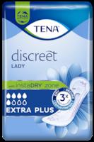 TENA Discreet Extra Plus | Protection absorbante pour une protection incroyable