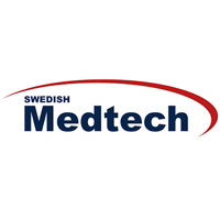 Swedish medtech logotype