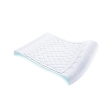 TENA Bed Secure Zone Plus Wings protege la cama durante la incontinencia