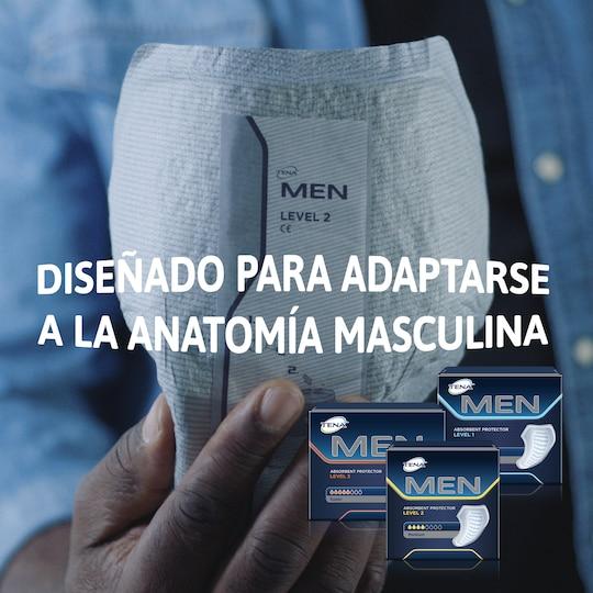 TENA Men Protector absorbente Level 3