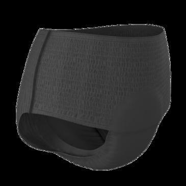 Productafbeelding van TENA Silhouette Plus High Waist Noir