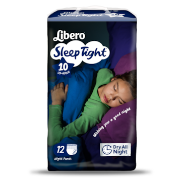 LIBERO Sleep Tight Size 10 packshot