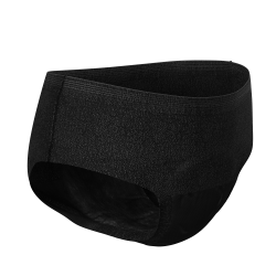 Product image of TENA Silhouette Normal Low Waist Noir