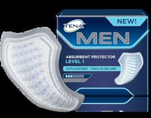 Brezplačni vzorec TENA Men