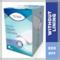 TENA ProSkin Tvätthandske | Torr tvättlapp utan foder för daglig kroppsrengöring