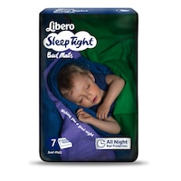 LIBERO Sleep Tight madrasskydd packshot