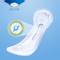 De InstaDRY™-zone leidt vocht direct weg van de huid voor maximale veiligheid