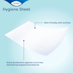 Strong multipurpose Hygiene sheets
