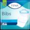 Užitočné jednorazové podbradníky značky TENA