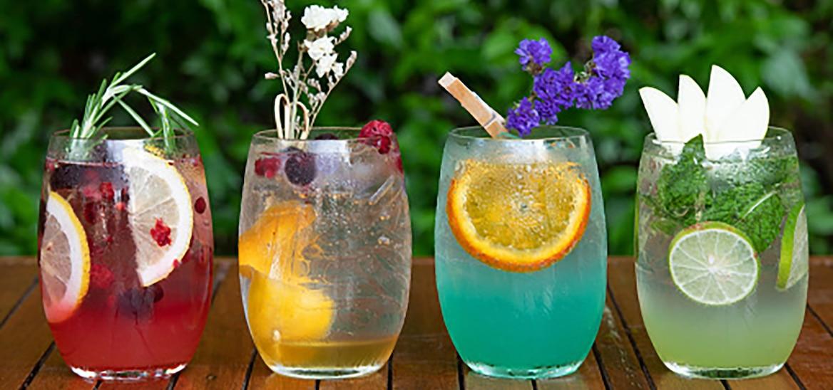 Du plaisir et des bienfaits pour une bonne hydratation !