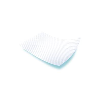 Ochranná plachta – chráni posteľ alebo kreslo pri výmene inkontinenčného produktu