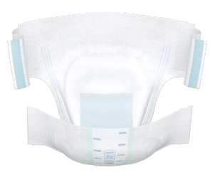 TENA Slip Bariatric Super open - incontinence product for clinically obese