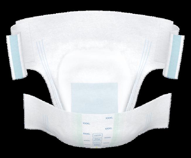 TENA Slip BariatricSuper öppen - Inkontinensprodukt för kliniskt överviktiga