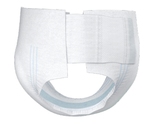 TENA Slip Bariatric Super easy to use - incontinence product for clinically obese