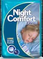 Libero Night Comfort Size Large packshot