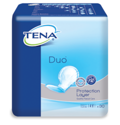 TENA Duo Incontinence product