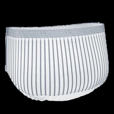 Vista posterior de TENA MENProtective Underwear