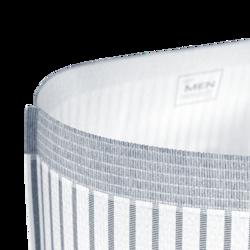 TENA Men Premium Fit ochranná spodná bielizeň, záber zblízka