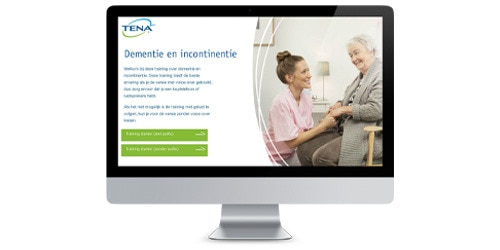 TENA e-learning