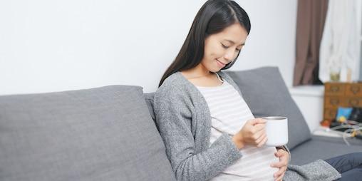 Harnwegsinfekt in der Schwangerschaft