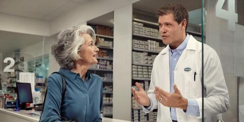Fai crescere il fatturato della tua farmacia