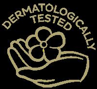 Nøye testet inkontinensprodukt for å være trygg og snill mot huden