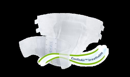 TENA Slip met ConfioAir™