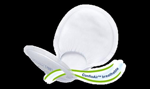 TENA Comfort met ConfioAir™