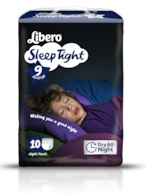 Libero SleepTight 9