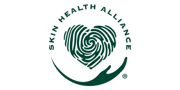 Skin Health Alliance (SHA) logotyp