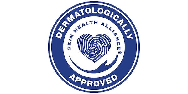 Logo Skin Health Alliance (Aliancie pre zdravú pokožku)