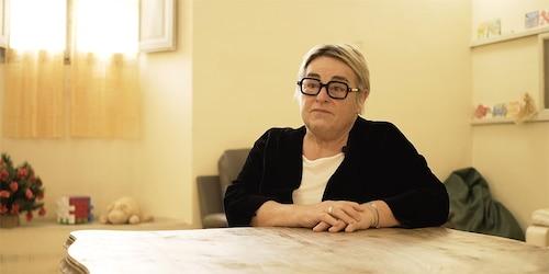 Claudia Ghisoni