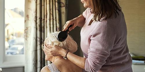 starostlivost o seniorov