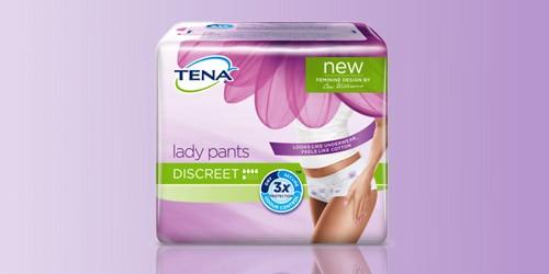 Immagine del nuovo prodotto TENA Lady Pants Discreet