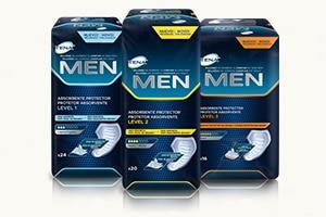 fugas de orina de próstata