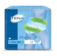 TENA Pants Plus packshot