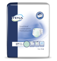 TENA® Small Incontinence Briefs