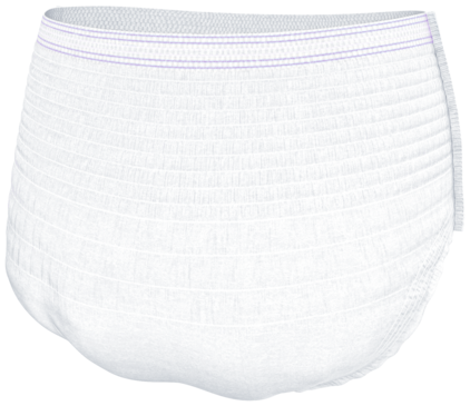 TENA Pants Night ProSkin avec absorption accrue au dos