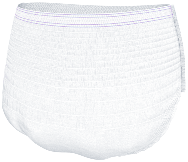 TENA Pants Night ProSkin avec absorption accrue au dos