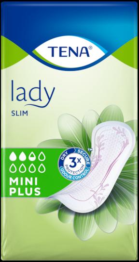 TENA Slim Mini Plus | vložek za inkontinenco