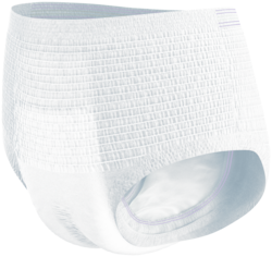 TENA ProSkin Pants Night – pehmeät ja miellyttävät inkohousut käytettäväksi yöaikaan