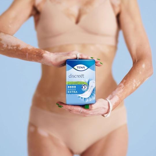 TENA Discreet Extra | Protection absorbante