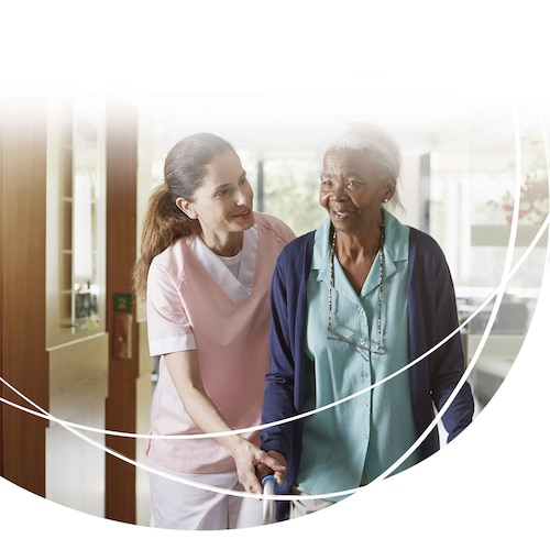 TENA Incontinence Management Guides